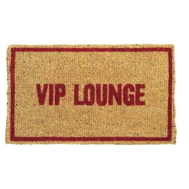 VIP Lounge Fussmatte