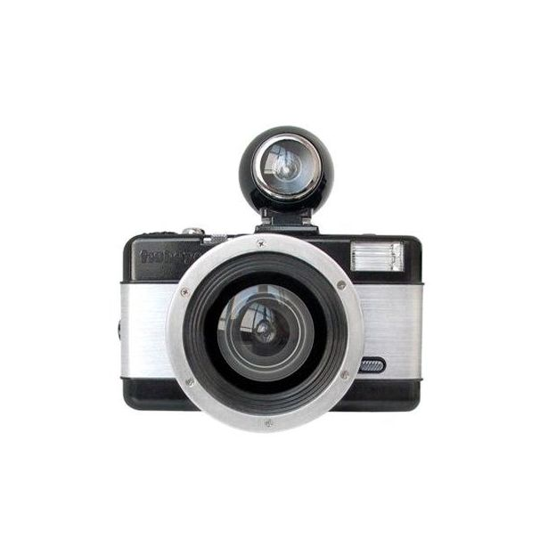 Camera Lomo Fisheye 2