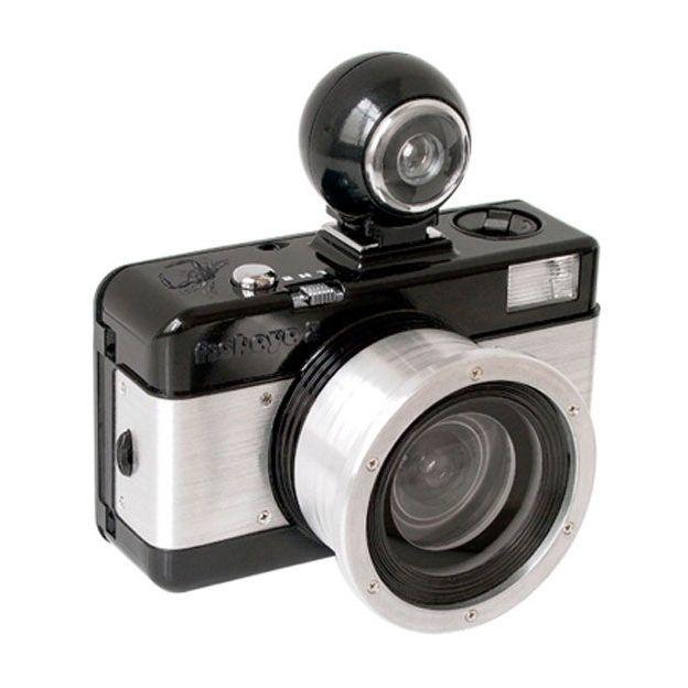 Lomo Kamera Fisheye 2