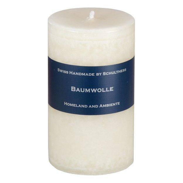 Duftkerze Baumwolle