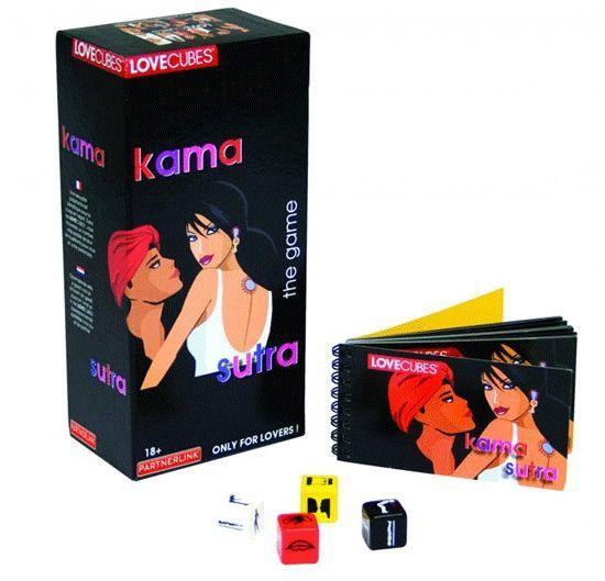 Love Cubes Kamasutra