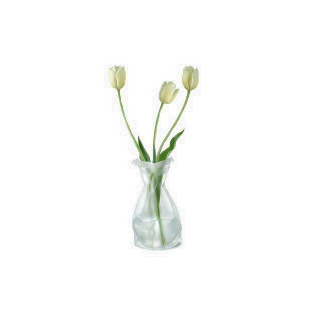 Blumenvase Le Sack frost