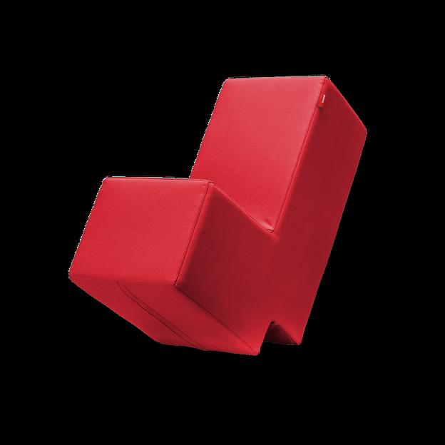 Lümmel rouge