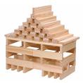 Kapla Box mit 200 Holzplättchen