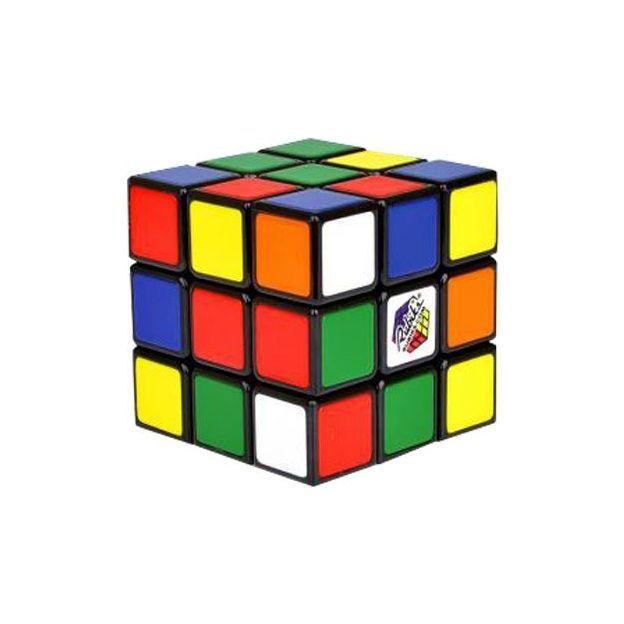 Rubik's Cube - der Klassiker