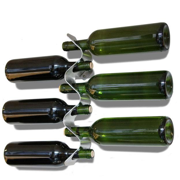 Flow étagère à vins
