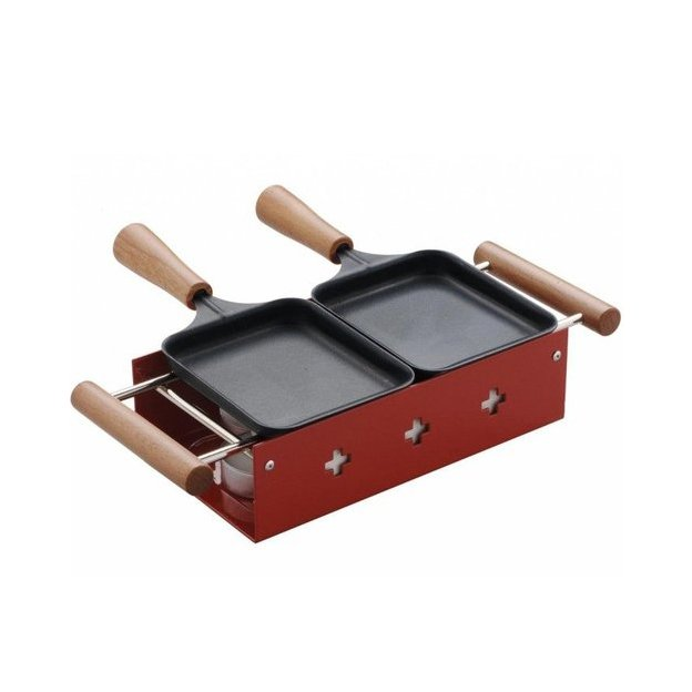 Twiny Cheese mini Raclette