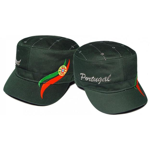 Army Fan-Cap Portugal