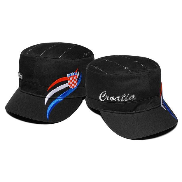 Army Fan-Cap Croatia