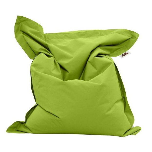 Sitting Bull Sitzsack Mini Grün