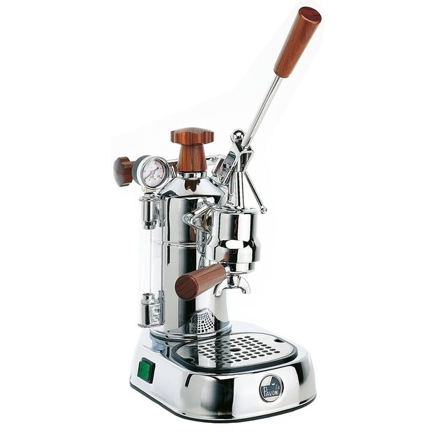 Machine à café La Pavoni Professional Lusso High Design