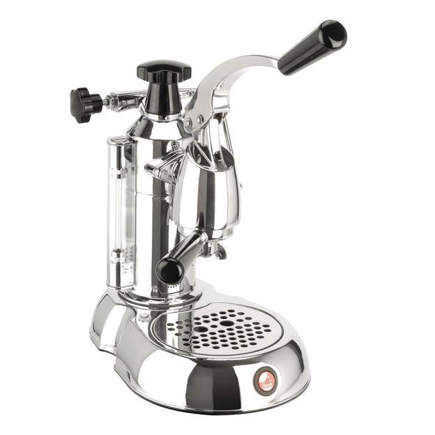 Kaffeemaschine La Pavoni Stradivari Lusso