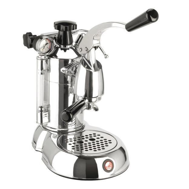 Machine à café La Pavoni Stradivari Lusso Professional