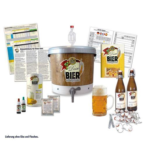 Image of Bierbrauset «Basis Extra»