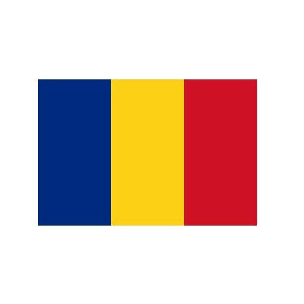 Fahne Rumänien