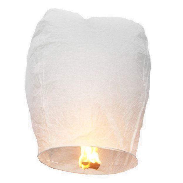 Flamméa Blanc