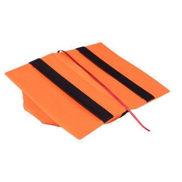 Buchhalter Leselotte orange