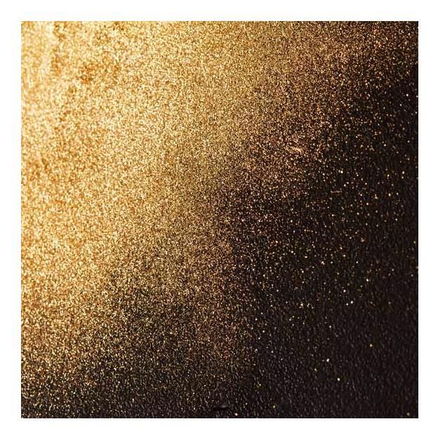 Gold-Puder Streuer