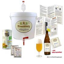 Kit de brassage de bière Débutant