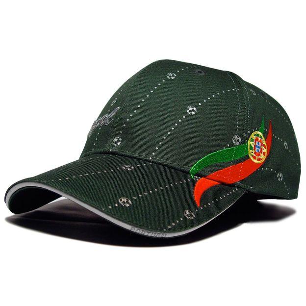 Classic Fan-Cap Portugal