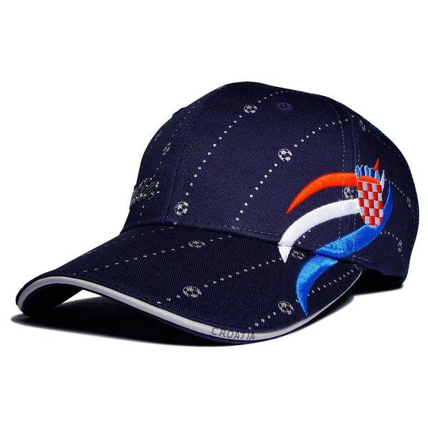 Classic-Fan-Cap Croatia