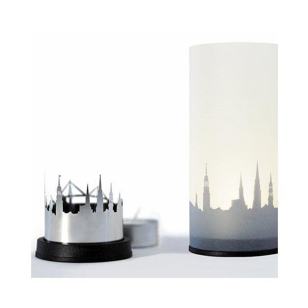 Photophore Skyline New York