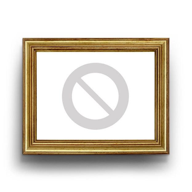 Vin Cüpli avec or en feuilles magnum