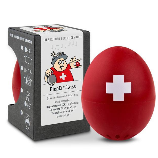 Oeuf-Bip Swiss Edition