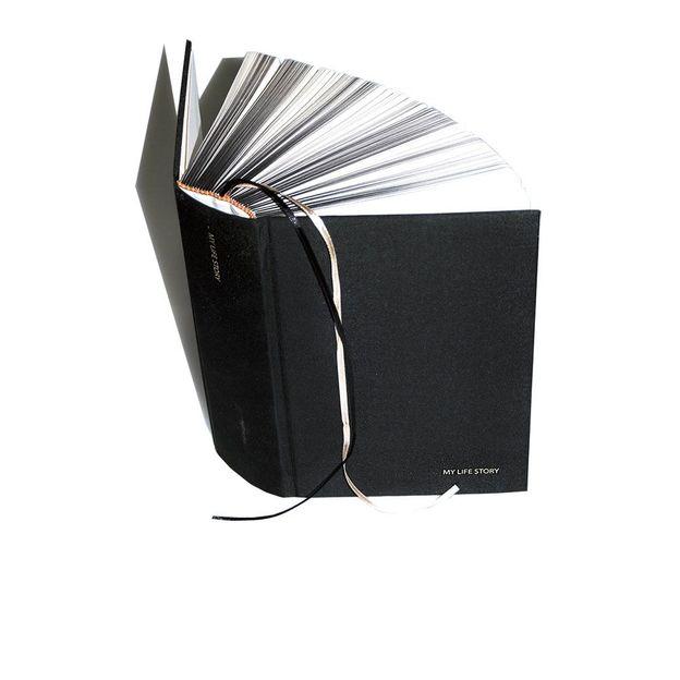 Tagebuch - My Life Story
