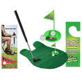 Golf Set toilette