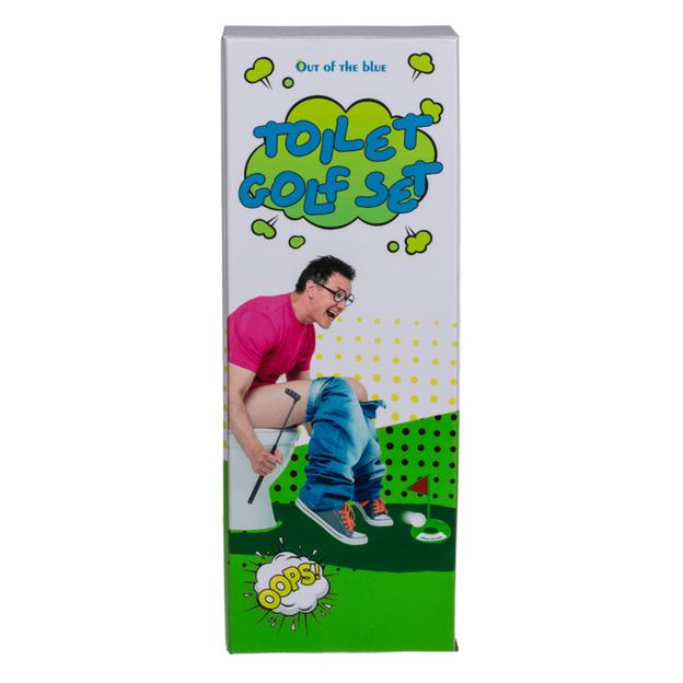 Golf Set toilette