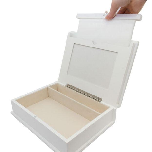Memory Box Mariage