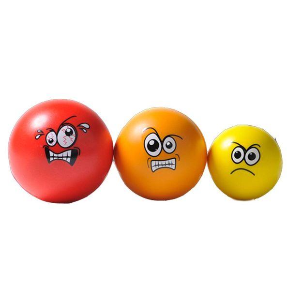 Balles bouilles anti stress