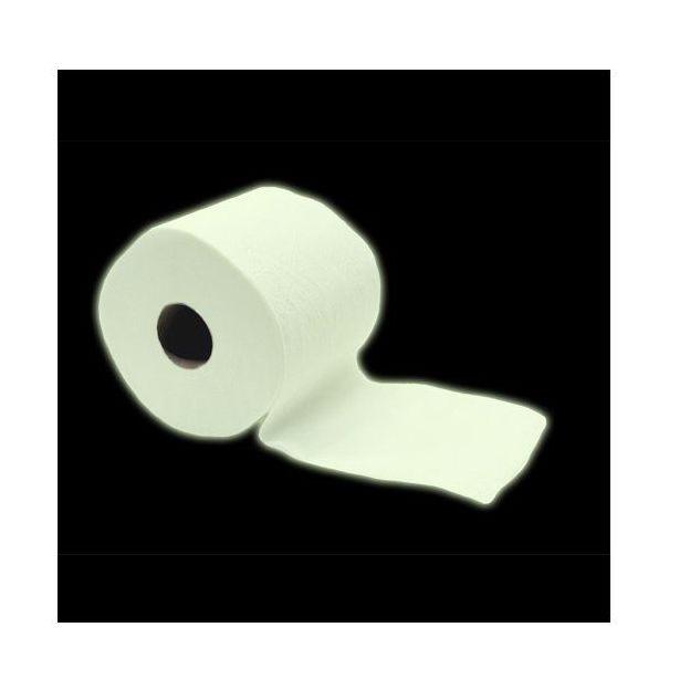 Papier toilette lumineux