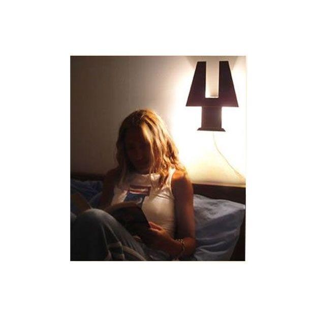 Lampe de lecture Design