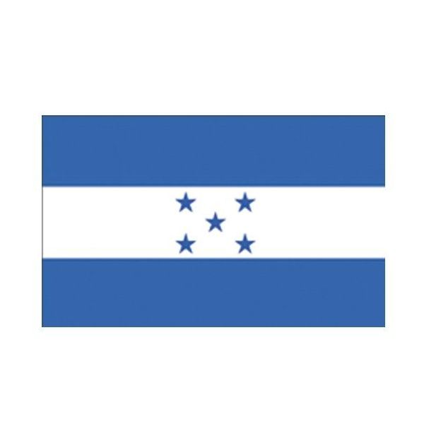Fahne Honduras