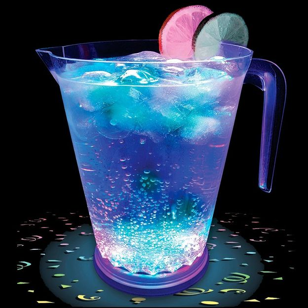 LED Pitcher - Henkelkrug
