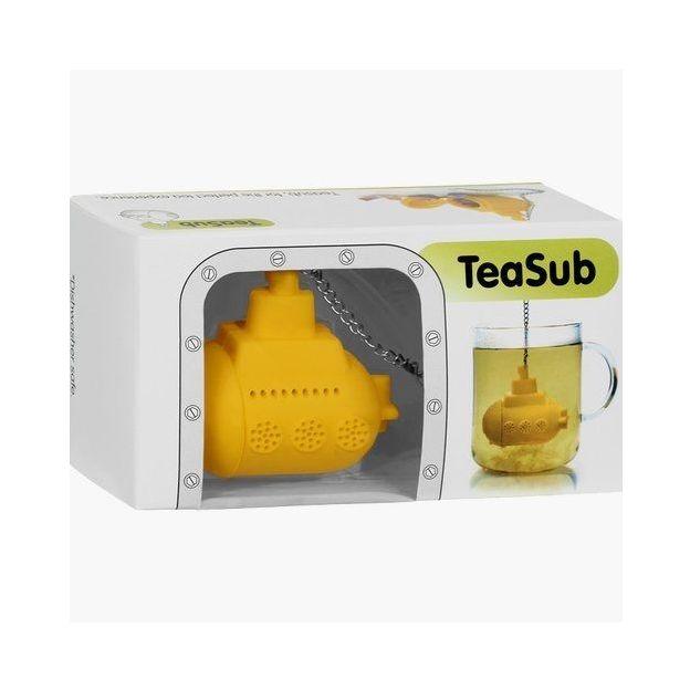 Tee-ei U-Boot