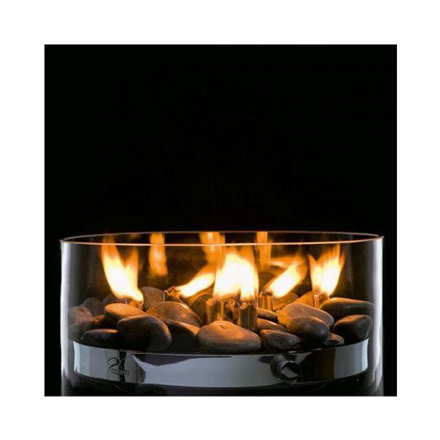Fire Tischkamin von Philippi