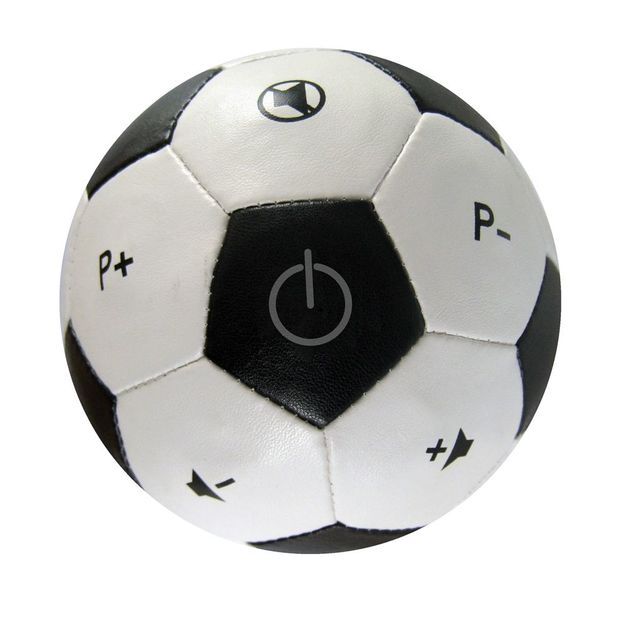 Fussball Fernbedienung