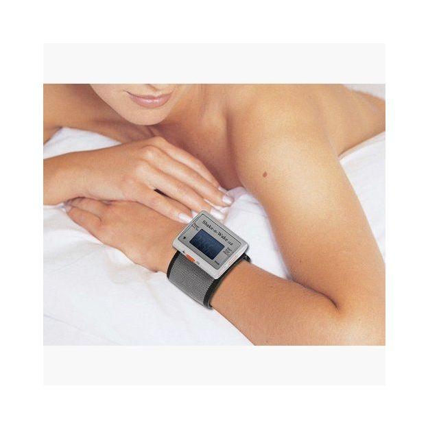 Réveil bracelet vibrant