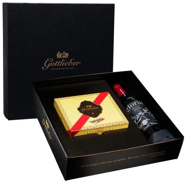 Set cadeau Gottlieber Portugal