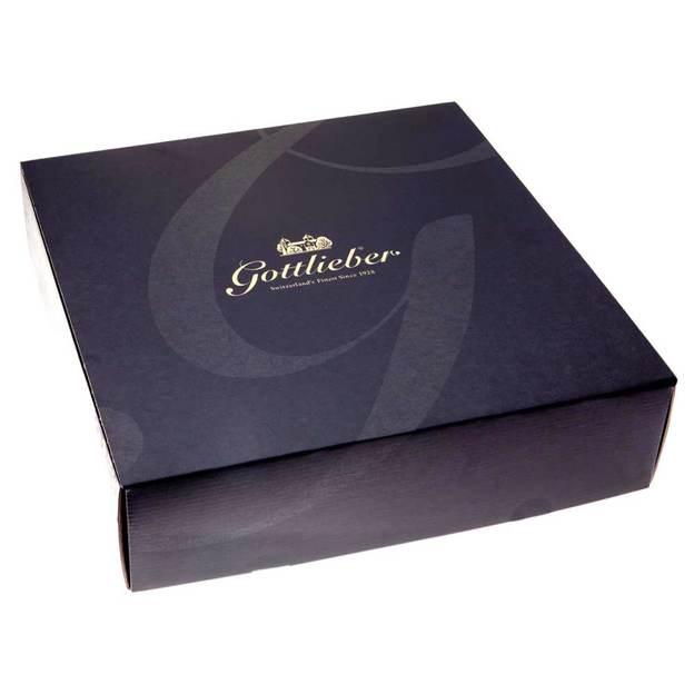 Coffret cadeau Gottlieber Italie