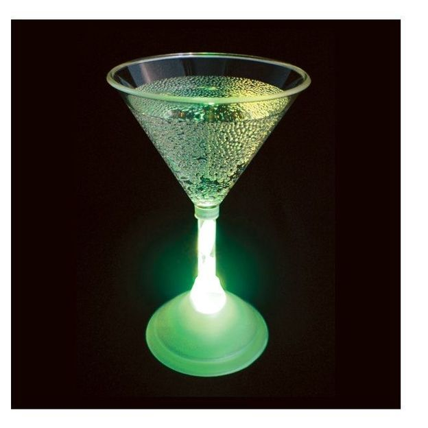 LED Cocktailglas