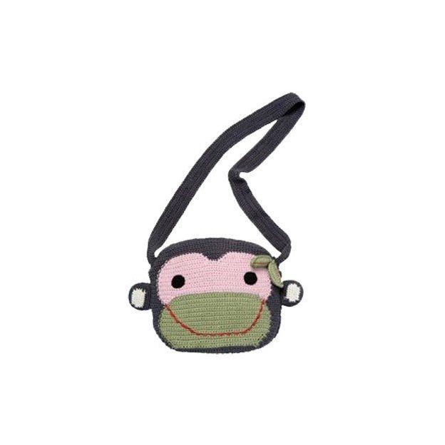 Affe Kindertasche