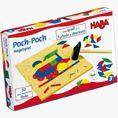HABA Nagelspiel Poch-Poch