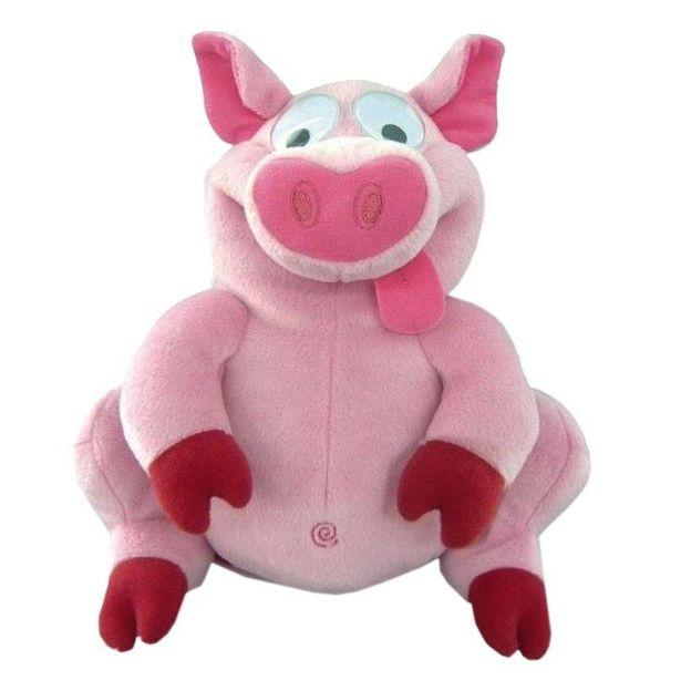 Fufris verrücktes Schwein