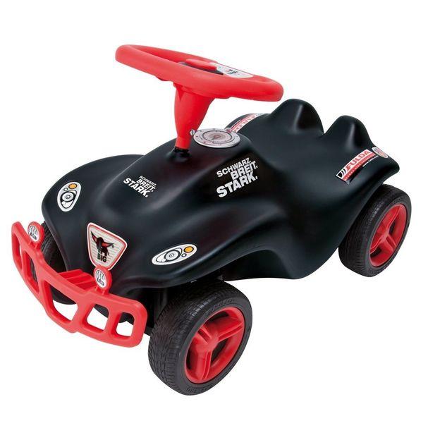 New-Bobby Car schwarz