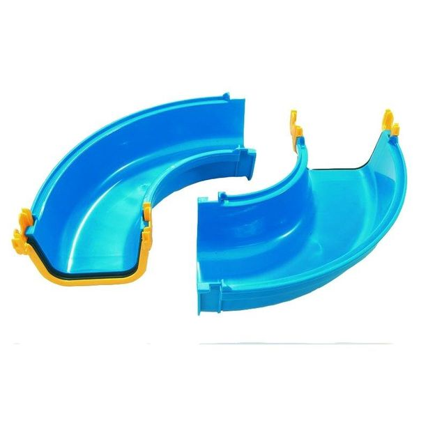 Waterplay Ergänzungselemente Kurve