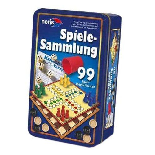 Image of 99 Spielmöglichkeiten in der Metallbox